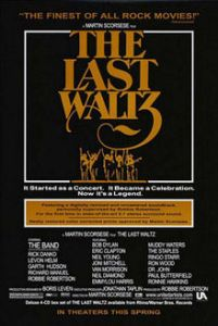 The Last Waltz 1