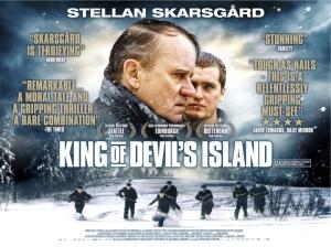 King of Devil's Island 3