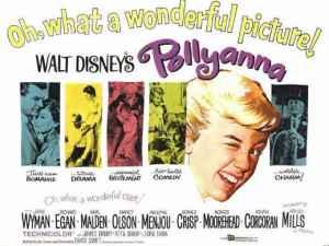 Pollyanna 1