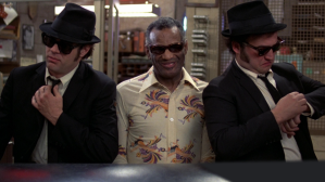 The Blues Brothers 2