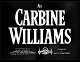 Carbine Williams 11