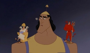 The Emperor's New Groove 4