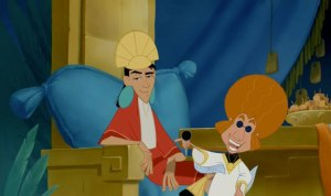 The Emperor's New Groove 6