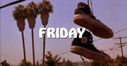 Friday 2