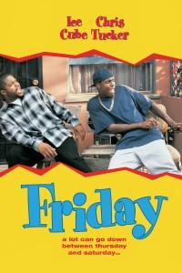 Friday 5