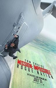 Mission- Impossible - Rogue Nation 1