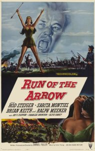 Run of the Arrow 1