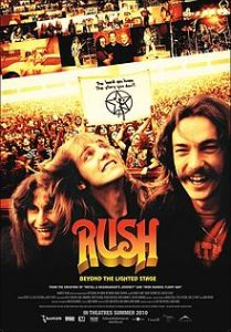 Rush- Beyond the Lighted Stage 1