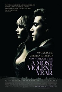 A Most Violent Year 1