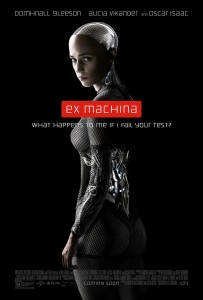 Ex Machina 1