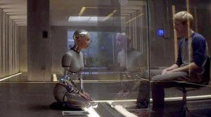 Ex Machina 7