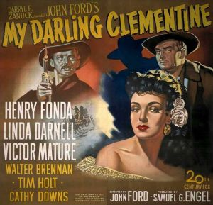 My Darling Clementine 1