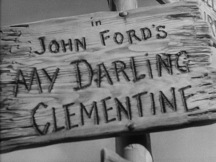 My Darling Clementine 2