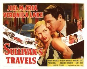 Sullivan's Travels 8