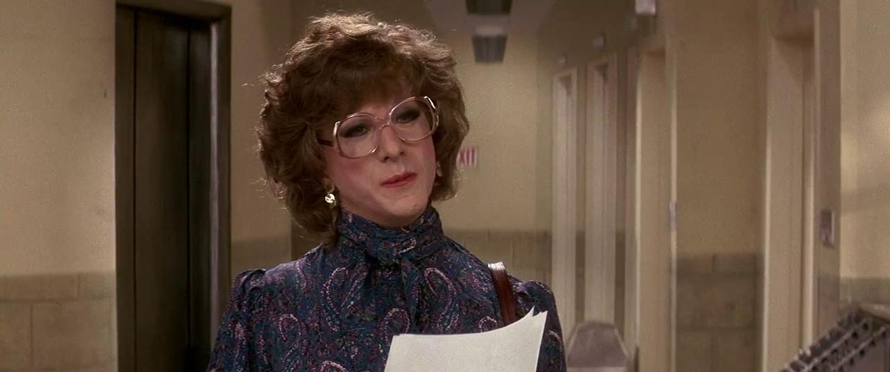 Tootsie | Did You See That One?