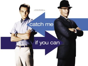 Catch Me If You Can 1