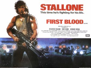 First Blood 1