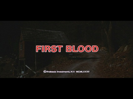 First Blood 11