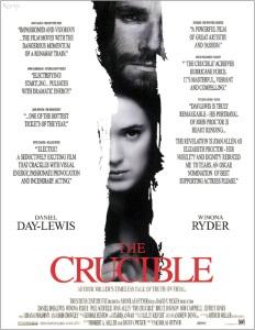 The Crucible 7