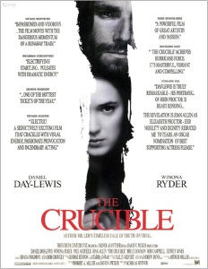 The Crucible 7