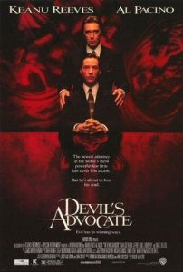 The Devil's Advocate 1