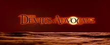 The Devil's Advocate 9