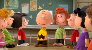 Peanuts 4