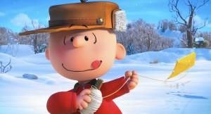 史諾比:花生漫畫大電影/史努比(Snoopy: The Peanuts Movie)劇照