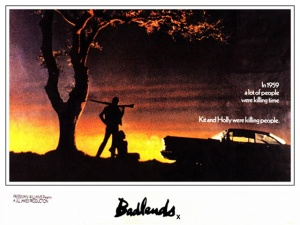 Badlands 1