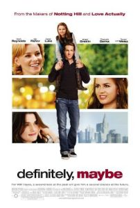 Definitely, Maybe 1