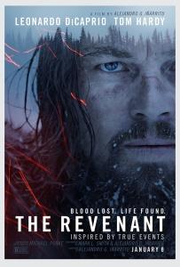 The Revenant 8