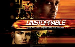 Unstoppable 1