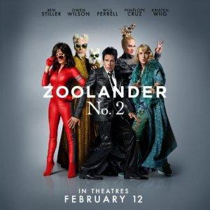 Zoolander 2 1
