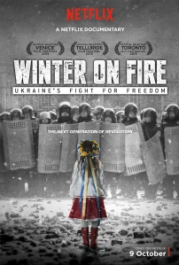 Winter on Fire- Ukraine's Fight For Freedom 1