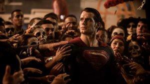 Batman VS Superman- Dawn of Justice 1