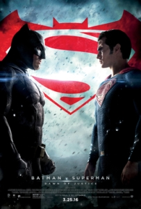 Batman VS Superman- Dawn of Justice 2