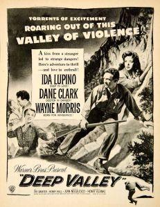 Deep Valley 1
