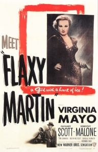 Flaxy Martin 1