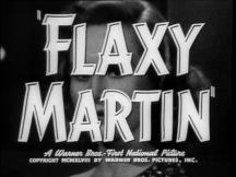 Flaxy Martin 3