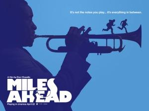 Miles Ahead 5