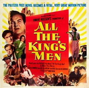 All the King's Men 1