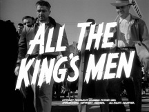 All the King's Men 5