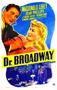 Dr. Broadway 1