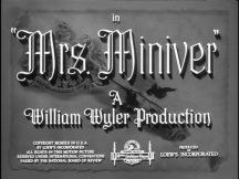 Mrs. Miniver 7
