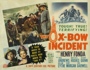 The Ox-Bow Incident 1