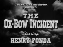 The Ox-Bow Incident 4