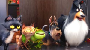 The Secret Life of Pets 6