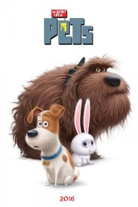 The Secret Life of Pets 7