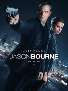 Jason Bourne 8